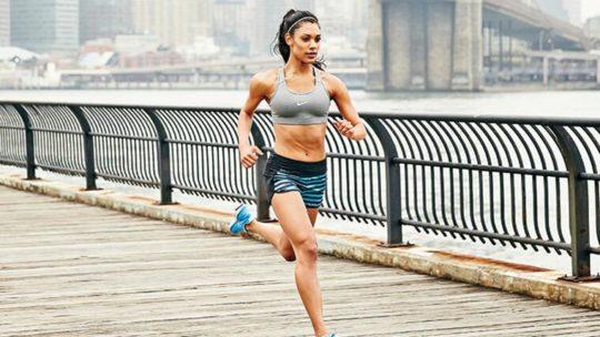 Тренировка — превосходное лечение депрессии