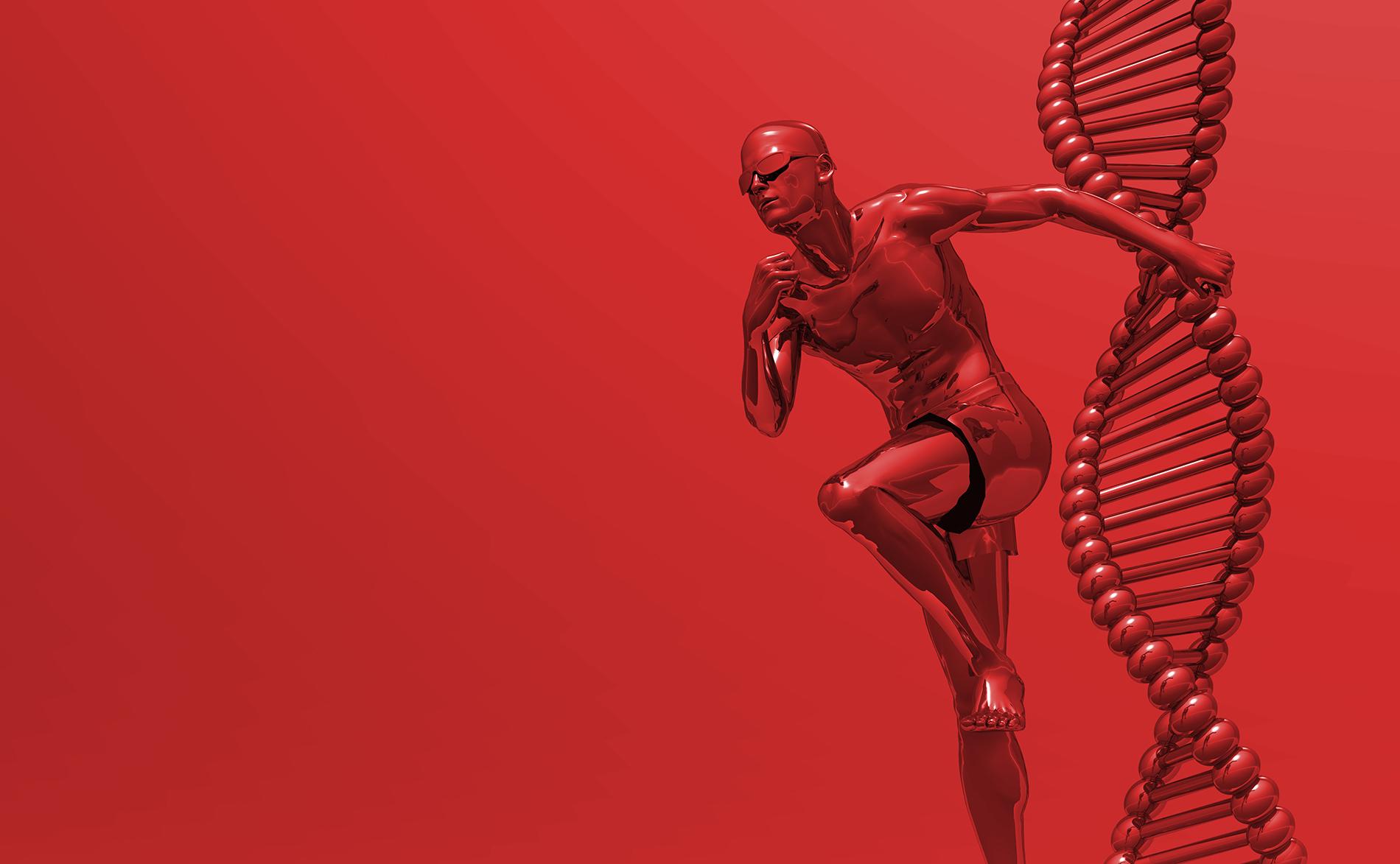 La manipolazione genica avrà un impatto più significativo nel trattamento delle malattie piuttosto che nel potenziamento delle capacità atletiche