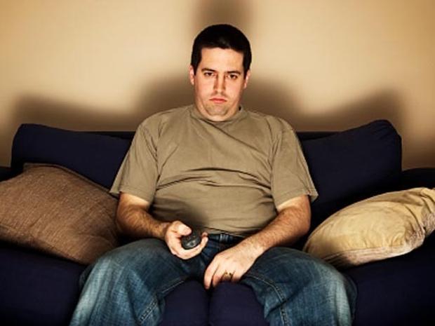 Due decenni di uno stile di vita sedentaria sono associati a un rischio due volte maggiore di morte prematura rispetto all